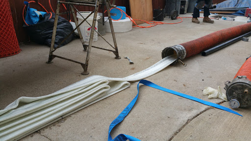 What Is Trenchless Pipe Lining?