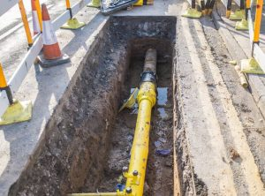 trenchless pipe lining in Bellevue WA