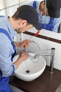 drain cleaning in Kirkland, WA